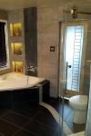 14-Salle de bain - Après - Jaune