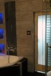 13-Salle de bain - Après - Violet