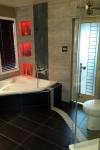 15-Salle de bain - Après - Rouge